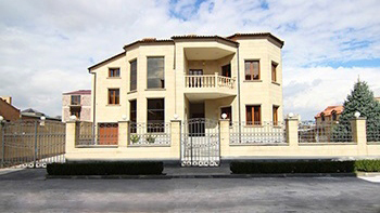 Houses for Rent in Yerevan